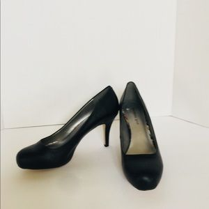 Madden Girl Heels size 10 black